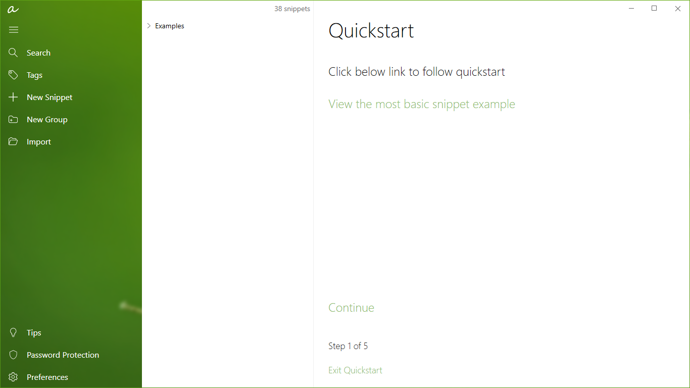 aText 2.36.6 Mac 破解版 Mac上效率的文字快速补全输入增强工具